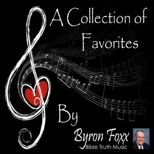 Byron Foxx