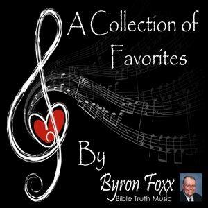 Byron Foxx 歌手頭像