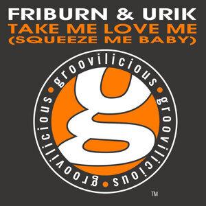 Friburn & Urik 歌手頭像
