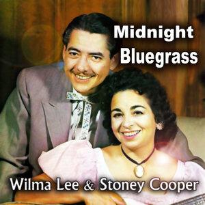 Wilma Lee & Stoney Cooper 歌手頭像