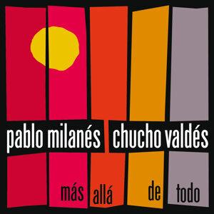 Pablo Milanés,Chucho Valdes 歌手頭像