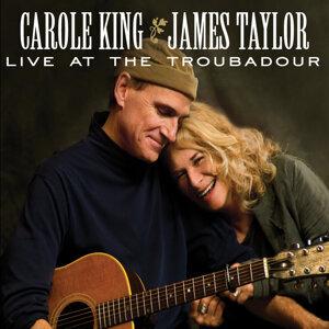 James Taylor,Carole King 歌手頭像