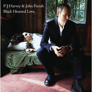 PJ Harvey,John Parish