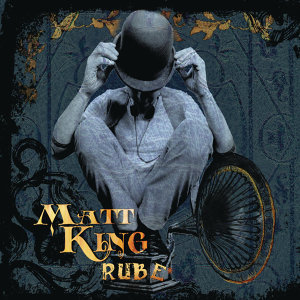 Matt King 歌手頭像