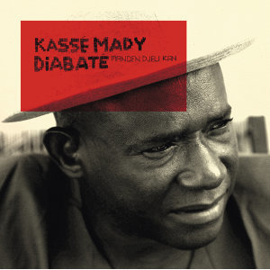 Kasse-Mady Diabate 歌手頭像
