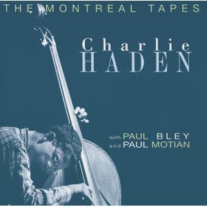 Paul Bley,Paul Motian,Charlie Haden 歌手頭像
