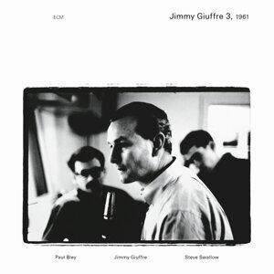 Jimmy Giuffre,Steve Swallow,Paul Bley 歌手頭像