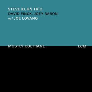 Joe Lovano,The Steve Kuhn Trio 歌手頭像