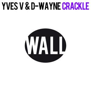 Yves V & D-wayne 歌手頭像
