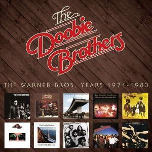 The Doobie Brothers (杜比兄弟合唱團) 歌手頭像