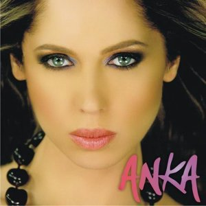 Anka 歌手頭像