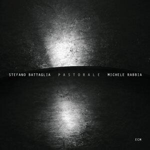 Stefano Battaglia,Michele Rabbia 歌手頭像
