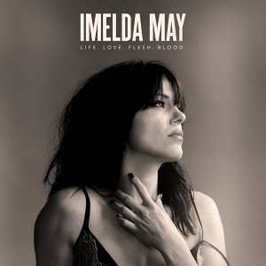 Imelda May 歌手頭像