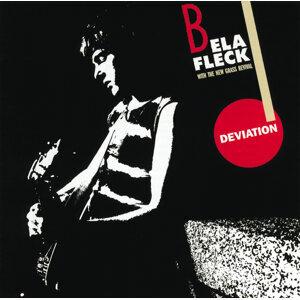 Béla Fleck,The New Grass Revival 歌手頭像