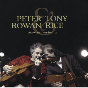 Tony Rice,Peter Rowan 歌手頭像