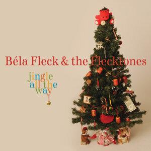 Béla Fleck,The Flecktones
