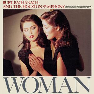 The Houston Symphony,Burt Bacharach 歌手頭像