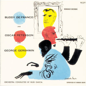 Oscar Peterson,Buddy De Franco 歌手頭像
