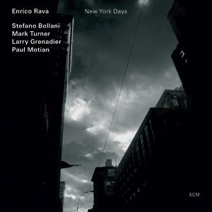 Mark Turner,Larry Grenadier,Enrico Rava,Stefano Bollani,Paul Motian 歌手頭像