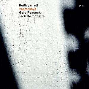Jack DeJohnette,Keith Jarrett,Gary Peacock 歌手頭像
