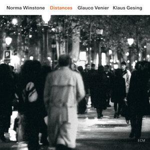Norma Winstone,Klaus Gesing,Glauco Venier 歌手頭像
