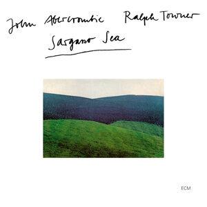 John Abercrombie,Ralph Towner 歌手頭像