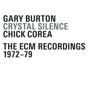 Gary Burton,Chick Corea 歌手頭像