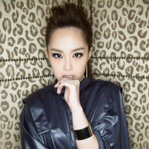 祖絲 (Josie Ho) 歌手頭像