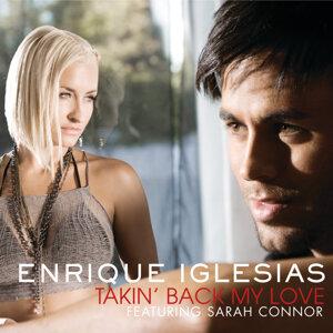 Sarah Connor,Enrique Iglesias 歌手頭像