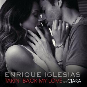 Ciara,Enrique Iglesias
