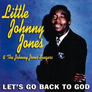Little Johnny Jones & The Johnny Jones Singers 歌手頭像