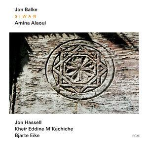 Jon Balke,Amina Alaoui,Jon Hassell 歌手頭像