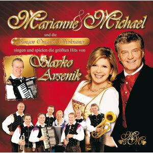 Die Jungen Original Oberkrainer,Marianne & Michael 歌手頭像