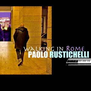 Paolo Rustichelli 歌手頭像