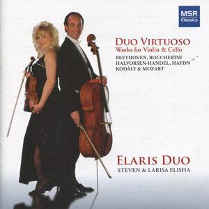 Elaris Duo 歌手頭像