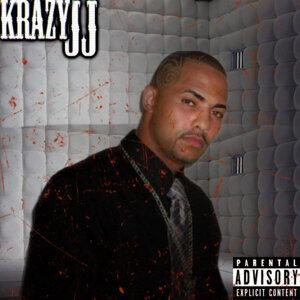 Krazy JJ 歌手頭像