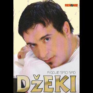 Dzeki 歌手頭像