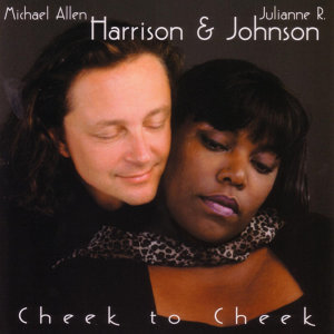Michael Allen Harrison & Julianne R. Johnson