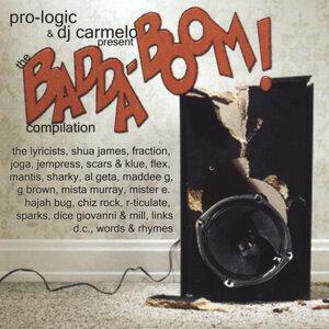 Pro-Logic & DJ Carmelo 歌手頭像