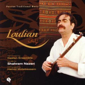 Shahram Nazeri & Dastan Ensemble