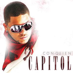 Capitol 歌手頭像
