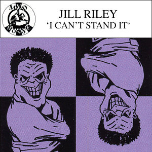 Jill Riley 歌手頭像