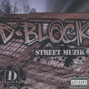 D Block 歌手頭像