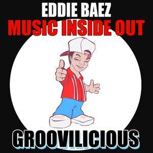 Eddie Baez 歌手頭像