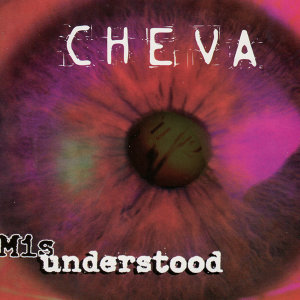 Cheva 歌手頭像