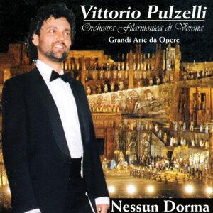 Vittorio Pulzelli con orchestra filarmonica di Verona 歌手頭像