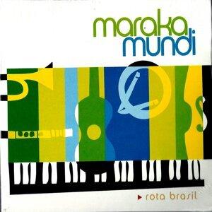 Marakamundi 歌手頭像