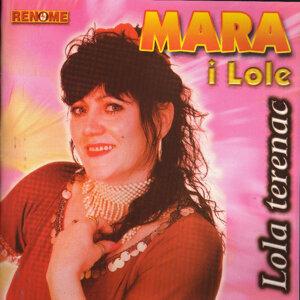 Lola Terenac 歌手頭像