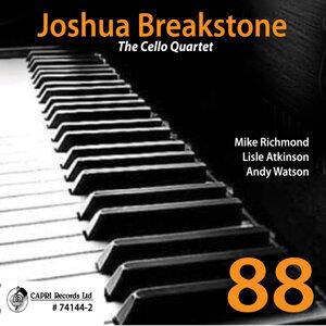 Joshua Breakstone 歌手頭像