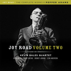 Kevin Bales Quartet 歌手頭像